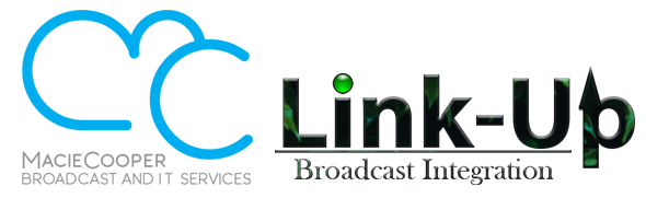 Link-up Broadcast Integration Equipment and Solutions Inc.
